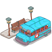 Decoration schoolbus blue3 thumbnail@2x