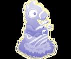 Ghost mesohippus baby@2x