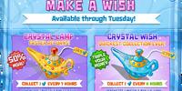 Crystal Wish