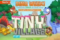 Dinoweek-load