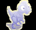 Ghost corythosaurus toddler@2x