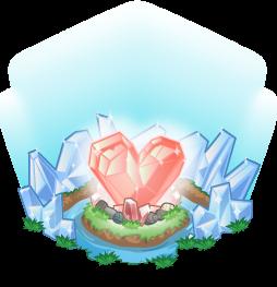 Decoration crystalgeneratorheart2@2x