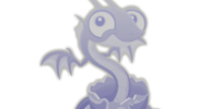 Ghost Water Dragon
