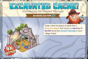 Modals excavatedCache@2x