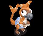 Bambiraptor toddler@2x