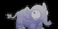Ghost Mammoth