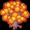 Decoration autumntree lightorange2 thumbnail@2x