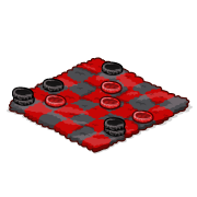 Decoration checkerboard thumbnail@2x