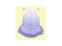 Ghost building dinoden corythosaurus egg@2x