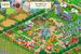 Tiny Village Theme Park