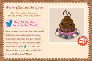 Modals chocolateLove lastDay@2x