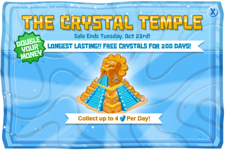 Modals theCrystalTemple@2x