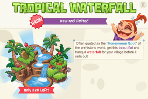 Modals tropicalWaterfall 220@2x