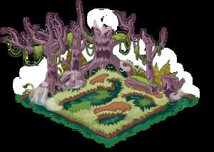 Habitats premium spookyswamp@2x