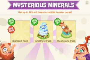 Modal boosterpack mysteriousminerals 1217@2x