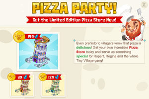 Modals PizzaParty lvl40@2x