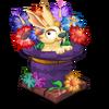 Decoration magichatfloral purple2 thumbnail@2x
