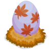 Leafdragon red egg@2x