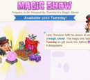 Magic Show Theme