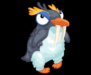 Penguin adult@2x