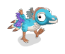 Archaeopteryx toddler tries2fly 0002