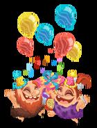 Goals complete birthdayrupertregina@2x