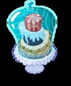 Decoration birthdaycake02a@2x