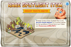 Modals spotlight ancienttarpits@2x