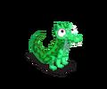 Kaprosuchusgreen toddler@2x