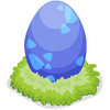 Dimetrodon egg@2x