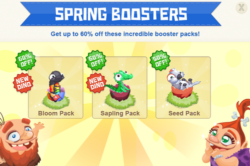 Modals BoosterPack spring2014 0421@2x