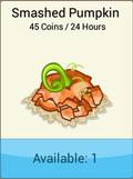 SmashedPumpkin Day2 Prize