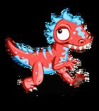 Raptor teen