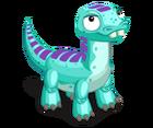 TeenBrontosaurus
