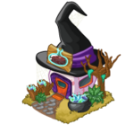 Shop witchhut purple@2x