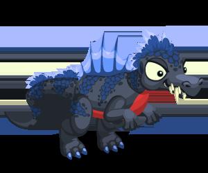Spinosaurusblack adult@2x