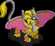 Leafdragon yellow adult@2x