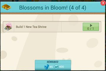 Bloosoms in Bloom Step4