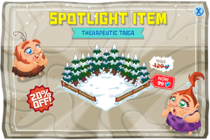 Modals spotLightItem therapeutictaiga jul15@2x