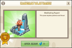 Rank4 MeditatingRupert