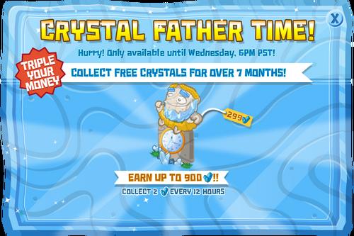 Modals CrystalFatherTime@2x
