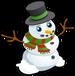 Frosty single