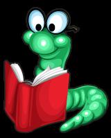 bookworn