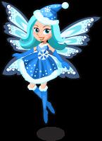 Winter Fairy single