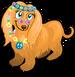Hippie dog single