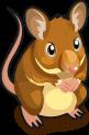 Field Mouse single