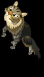 Farmhouse cat an