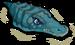 Nile Crocodile single