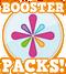 Booster packs hud