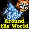 Around the world last hud